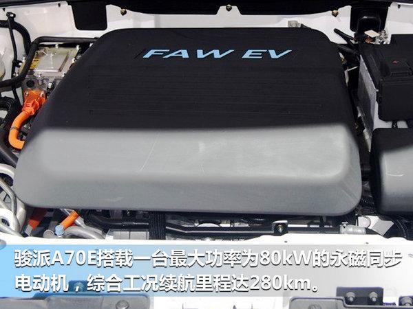 天津一汽规划SUV等3款电动车 首款7月上市-图4