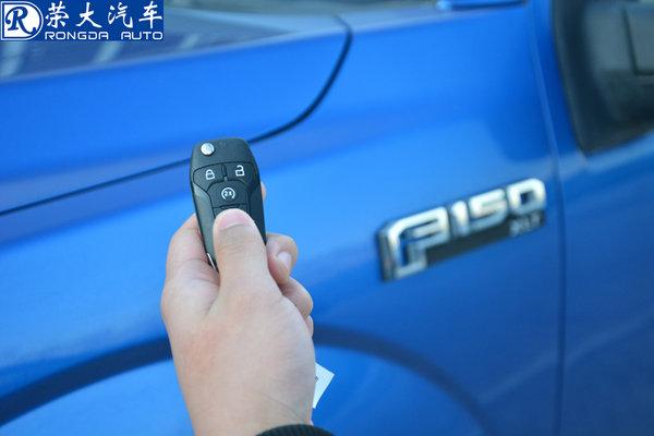 福特F150XLT四门版 津门独惠37.5万畅销-图9
