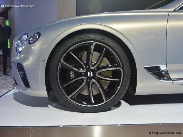 光靠颜值就能征服你 盘点广州车展十大最美车型-图13