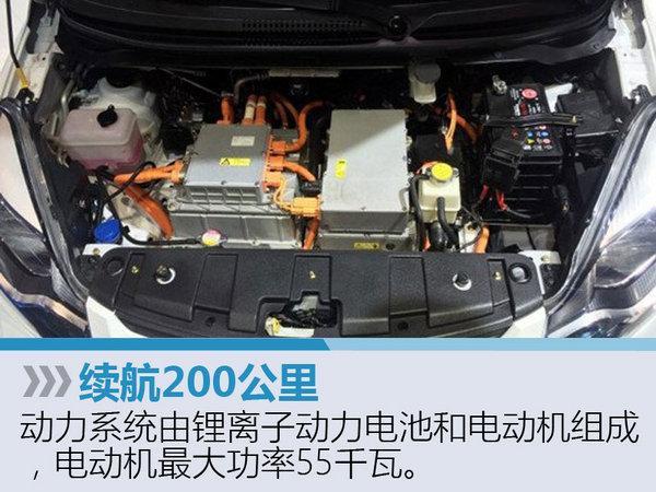 铃木代工生产长安电动车 预计6万元起售-图2