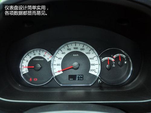 瑞风M3对比五菱宏光S 挑战国产MPV霸主高清图片