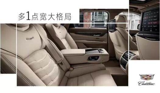 凯迪拉克CT6最高优惠8万 大量现车销售-图5