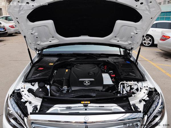 奔驰C级最高直降7.5万元 部分现车销售-图4