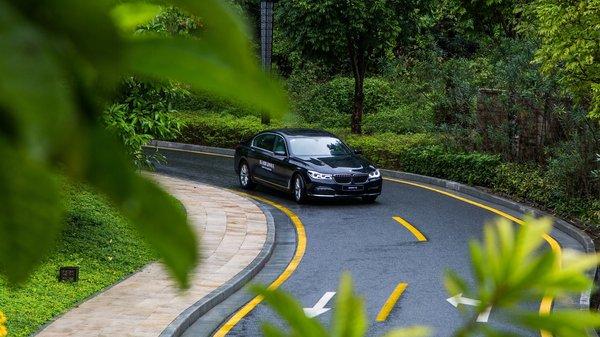 2016 新BMW 7系南区媒体品鉴会在广州举行-图6
