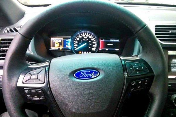 17款福特探险者加版现车价格优惠可分期-图6