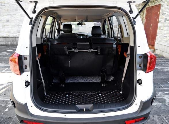 自驾踏青首选SUV 智游派大空间英致G5-图3