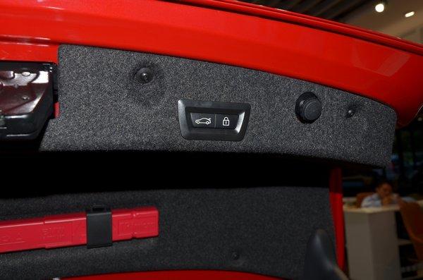 个性+实用 BMWtuning推BMW 3系升级版-图5