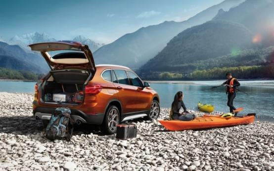 这个周末宝和携BMW旗舰车型亮相万达广场-图5
