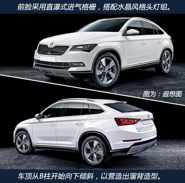 上汽斯柯达YETI正式停产 明年将推3款全新SUV-图3
