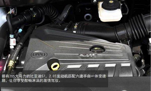热门SUV大比拼 S7、H6、博越谁更具优势-图3