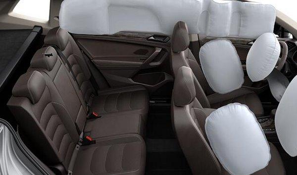 消费者最爱的紧凑型SUV 天津行情一览表-图9