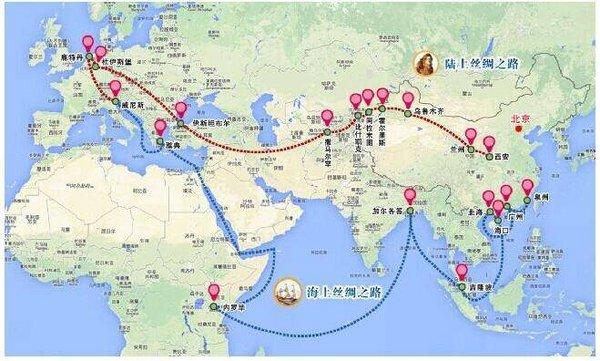 一带一路的各国领导在自己国家都开什么车-图2