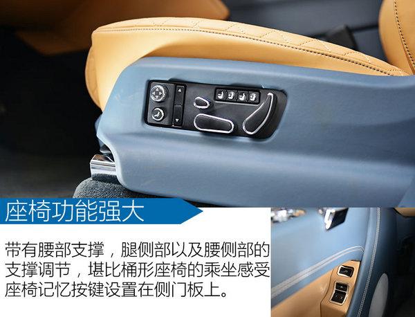 全能奢華SUV標桿 賓利添越Bentayga試駕-圖2