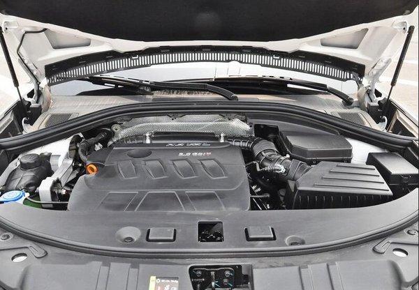 哈弗H7平价销售14.98万起竞争比亚迪S7-图3