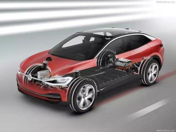 《安定洞察》对话大众穆伦:最强电动化与内燃机优化双管齐下-图4