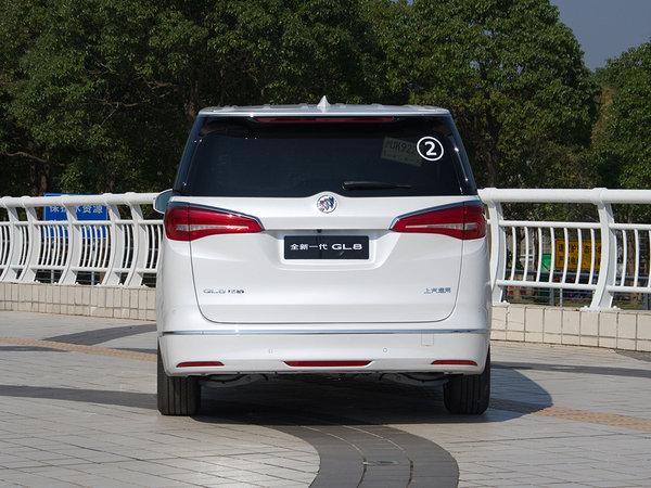 2017款别克gl8五一特价 2.0T豪华商务车-图2