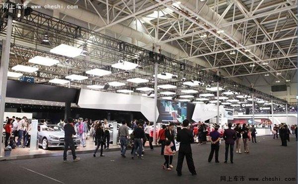 第二十七届福州五一国际车展 隆重召开-图1
