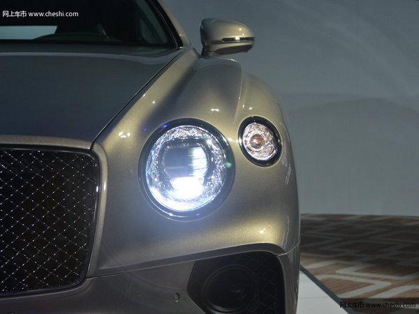 光靠颜值就能征服你 盘点广州车展十大最美车型-图12