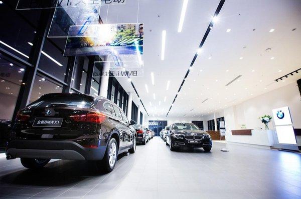 专访北京骏宝行宝马4S店总经理陈烽先生-图2