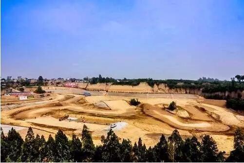 访中国汽车场地锦标赛执行委员-刘建国-图2