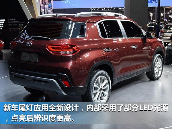 北京现代4款新SUV将上市 搭小排量发动机-图5