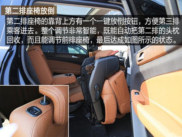 奔驰GLS450现车多少钱港口批发手续齐全-图4
