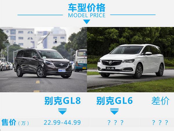 换下正装,试试休闲装也不错!GL8对比GL6-图1