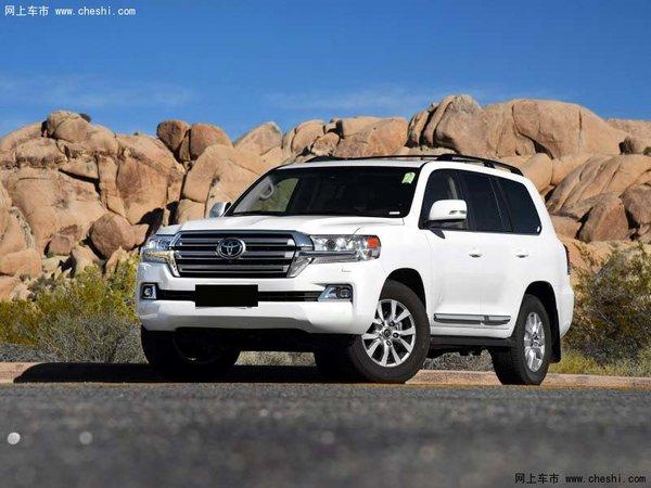 V8满配顶级丰田越野SUV可分期,越野猛将碾压全路况,世界最顶级高清图片