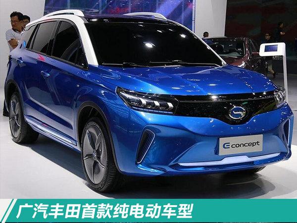 广汽丰田2017年销量突破44万辆 将推全新小SUV-图9