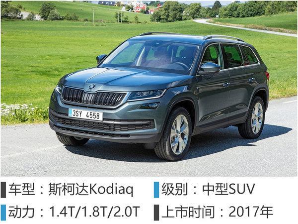 26款SUV本月18日首发/上市 多为国产车-图7