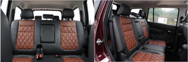 最具性价比的紧凑型7座SUV  SWM斯威X3购车手册-图17