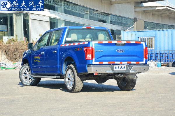 福特F150XLT四门版 津门独惠37.5万畅销-图7