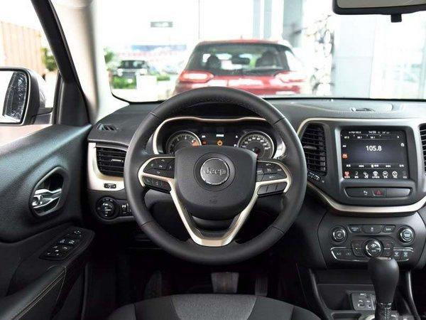 进口jeep最新报价吉普指南者降价促销-图4