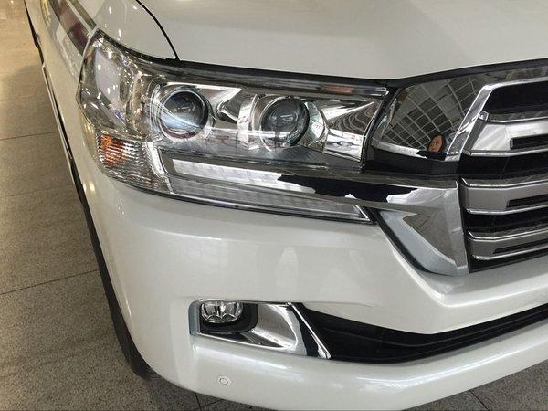 平行进口16款丰田酷路泽4000 中秋速来抢-图3
