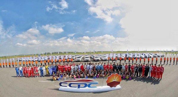 勇夺8冠 东南DX3 SRG称霸中国量产车大赛-图1
