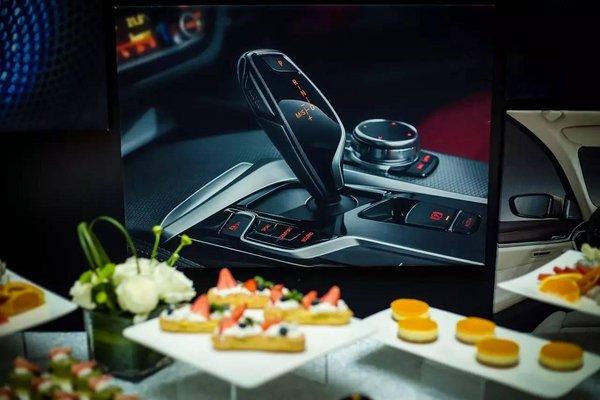 唐山星之宝全新BMW 5系发布会完美收官-图4