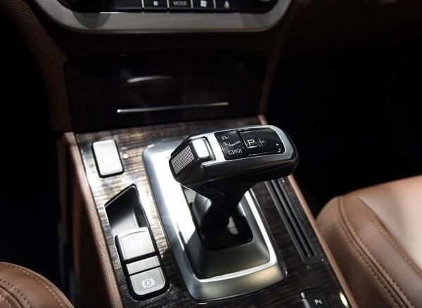 售12.58-14.98万 新款哈弗H6 Coupe上市-图7