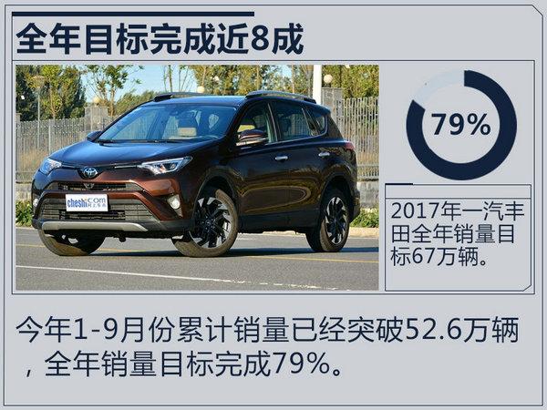 一汽丰田新销售总经理田久青  11月4日首次亮相-图3