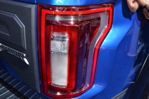 2017款福特F150现车 超级皮卡个性化改装-图3