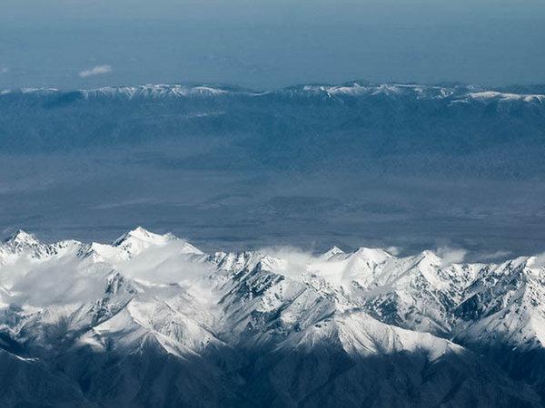 雪沙同路,勇者同行 英菲尼迪新疆之旅-图1