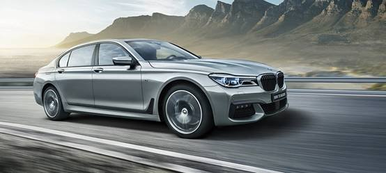 购新BMW 730Li尊享型 享3年6万免费保养-图5