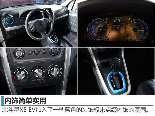 北斗星将推新能源版本车型 明年1月上市-图4