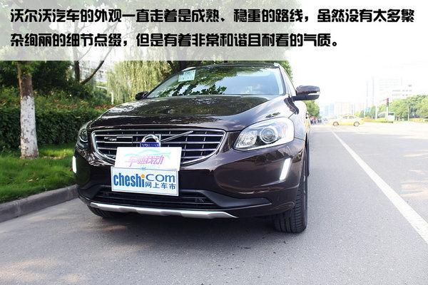 安全至上---南京试驾JEEP自由侠荣耀回归-图3