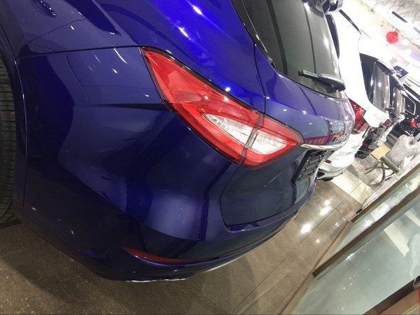 17款��莎拉蒂�R凡特SUV 低惠�r品味人生-�D9