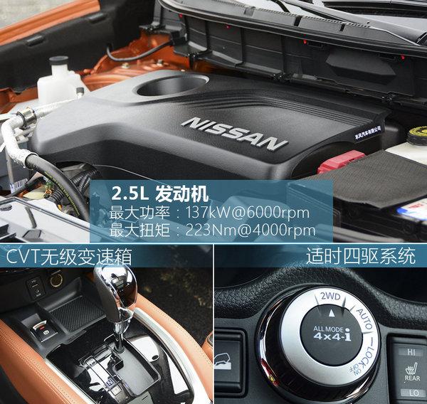 高科技能保命 四款配备主动安全SUV推荐-图11
