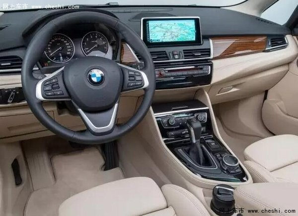 创新BMW 2系旅行车上市会 火热招募中-图5