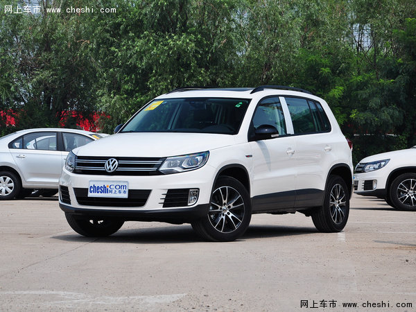 大众途观深圳最高优惠3.5万元 现车销售-图1