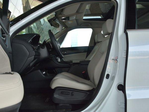 全新中型SUV冠道1.5T强势到店 欢迎咨询-图7
