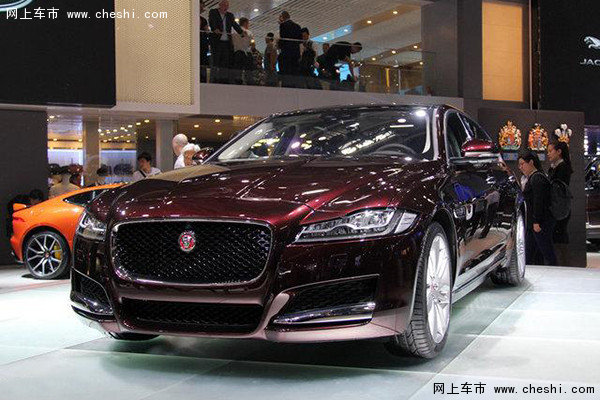 国产捷豹XFL正式上市,售38.8-68.8万-图1
