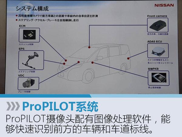 自动驾驶-添搅局者 日产年内引入新技术-图3